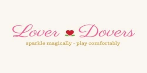 Lover Dovers coupon