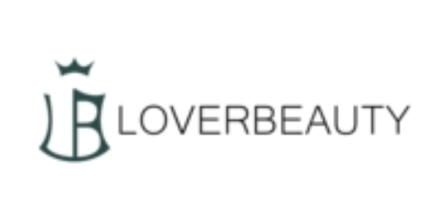 LoverBeauty coupon