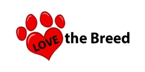 Love the Breed coupon