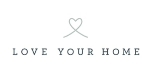 Love Your Home coupon