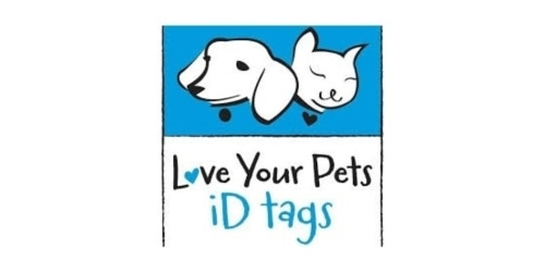 Love Your Pets coupon