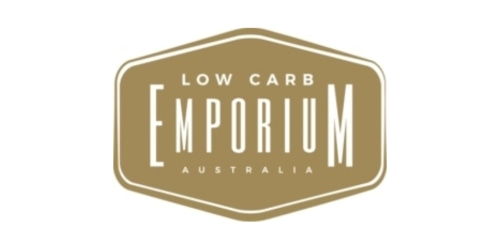 Low Carb Emporium coupon