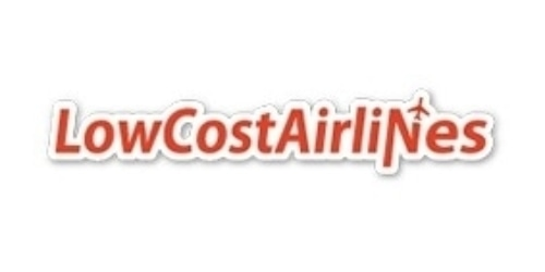 LowCostAirlines coupon