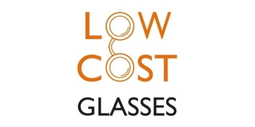 Low Cost Glasses coupon