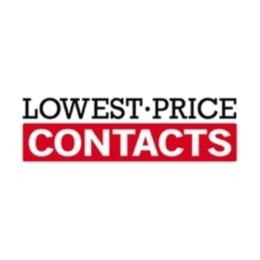 Lowest Price Contacts