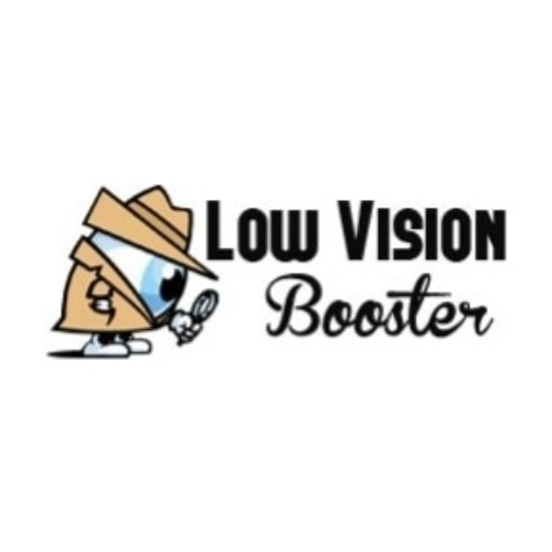 Low Vision Booster