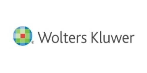Wolters Kluwer Law & Business Store coupon