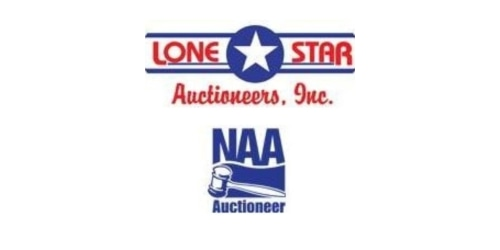 Lone Star Auctioneers coupon
