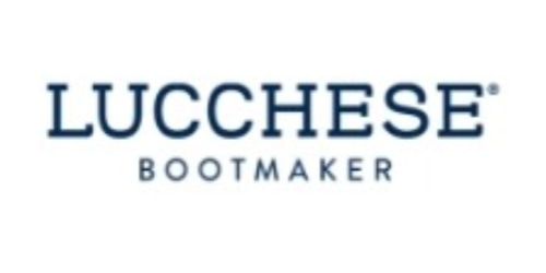 Lucchese coupon