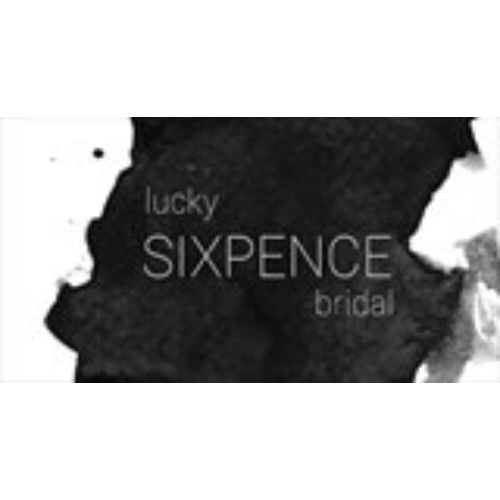 Lucky Sixpence Bridal
