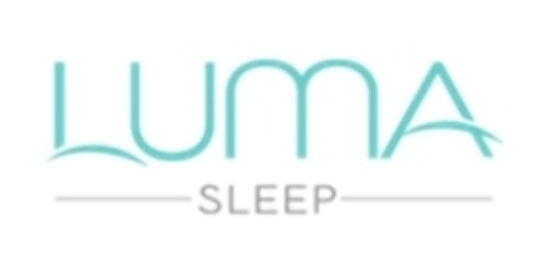 Luma Sleep coupon