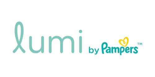 Lumi by Pampers coupon