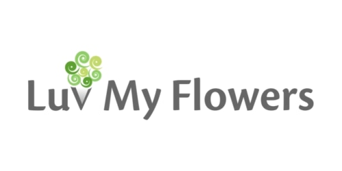 Luv My Flowers Wholesale coupon