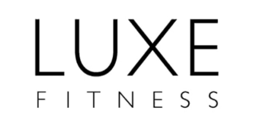 Luxe Fitness coupon