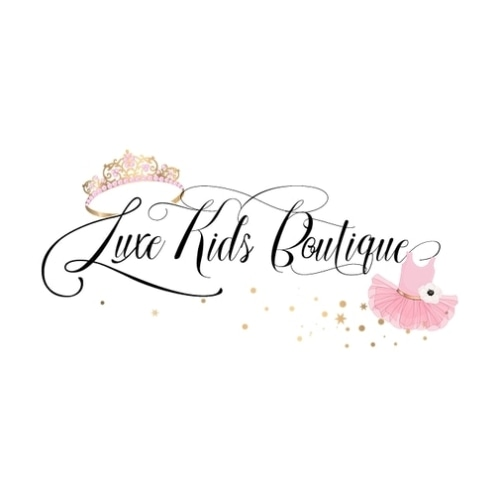 Luxe Kids Boutique