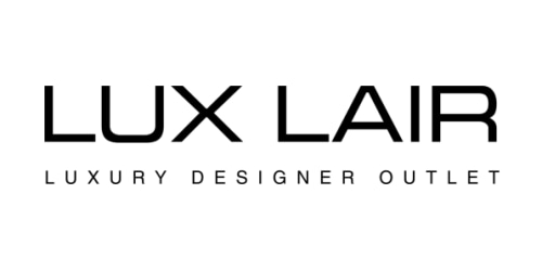 Lux Lair coupon
