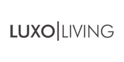 Luxo Living coupon