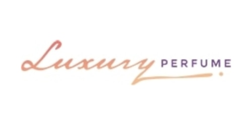 Luxury Perfume coupon