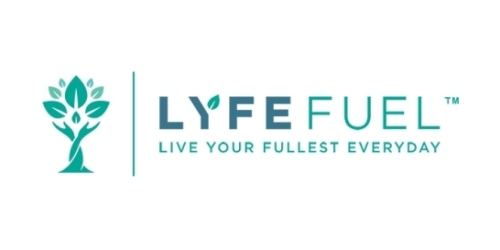 LyfeFuel coupon