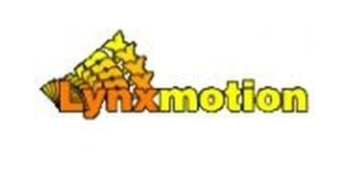 Lynxmotion coupon