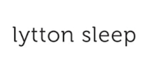 Lytton Sleep coupon