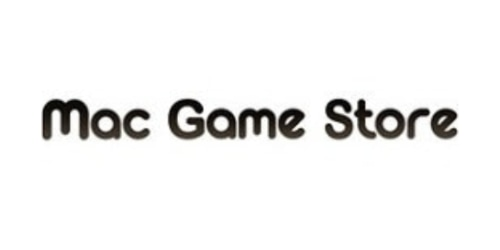 Mac Game Store coupon