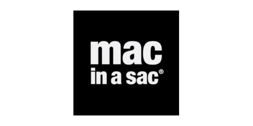 Mac in a Sac coupon