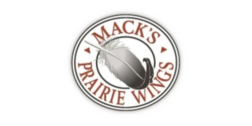 Mack's Prairie Wings coupon