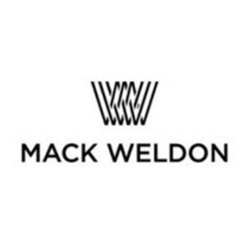 Mack Weldon