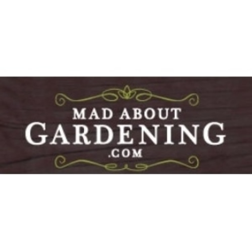 Mad About Gardening