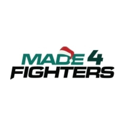 Made4Fighters