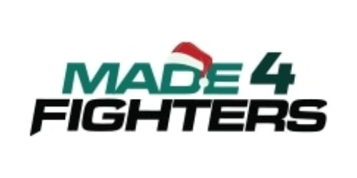 Made4Fighters coupon