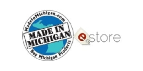 Made in Michigan coupon