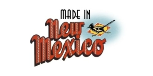 Made In New Mexico coupon