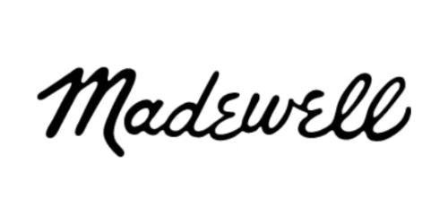 Madewell coupon