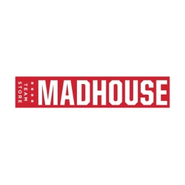 Madhouse Team Store