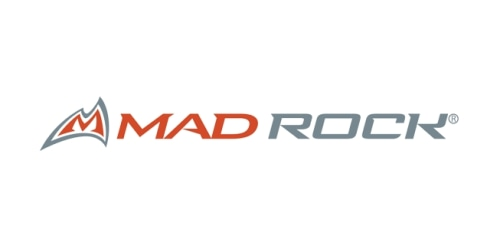 Mad Rock coupon