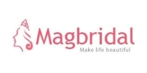 Magbridal coupon