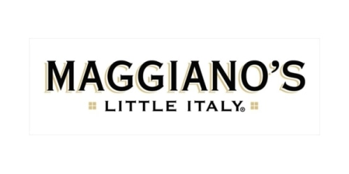 Maggiano's coupon