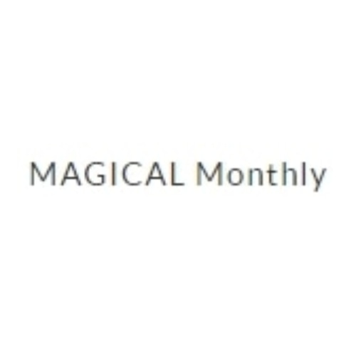 Magical Monthly
