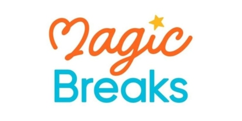 MagicBreaks coupon