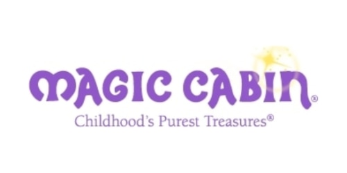 Magic Cabin coupon