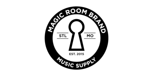 Magic Room Brand coupon