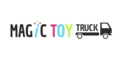 Magic Toy Truck coupon