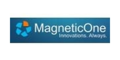 MagneticOne coupon