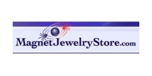 Magnet Jewelry Store coupon