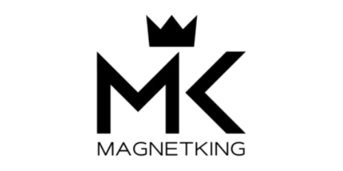 MagnetKing coupon