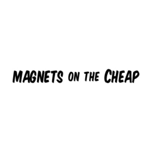Magnets on the Cheap