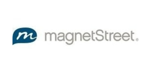 MagnetStreet coupon