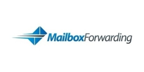 Mailbox Forwarding coupon
